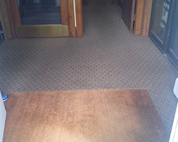 Dr. Lendino - Hicksville NY | flooring project by Class Carpet