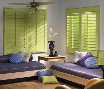 Window Shutters | Class Carpet & Interiors