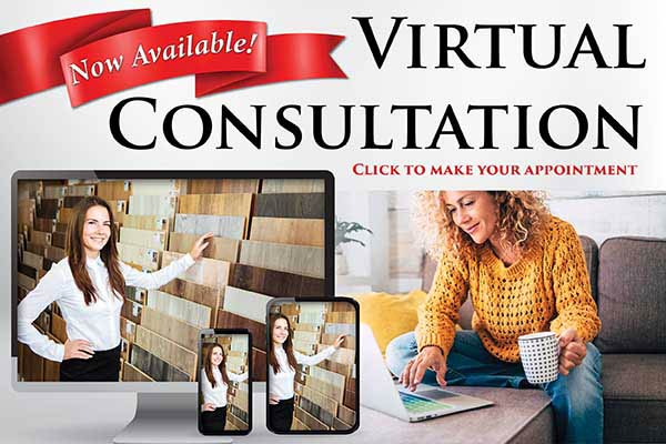 Offering virtual consultations from your computer, tablet or mobile phone. Simply call us at (516) 579-5858 to schedule an appointment.