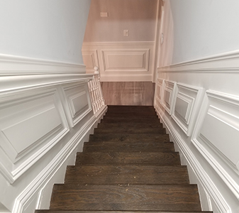 Painting & Wainscoting Projects by Class Carpet & Floor
