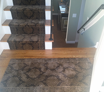 Rugs & Runner Projects by Class Carpet & Floor