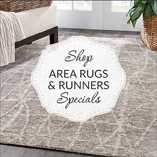Shop area rugs specials at Class Carpet in Levittown.